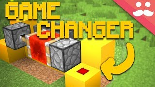 10 Redstone Builds That CHANGED MINECRAFT Forever..