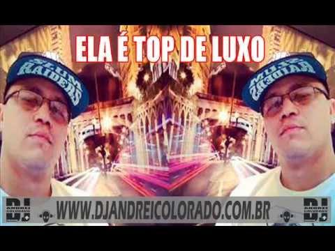 Baixar MC MENOR DO CHAPA ELA É TOP DE LUXO 2013