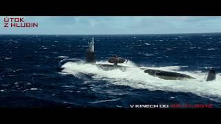 Trailery HD - Útok z hlubin - V KINECH - Zdroj: