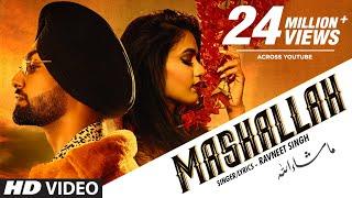 Mashallah – Ravneet Singh