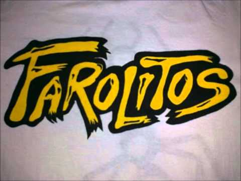 La Cruz - Farolitos