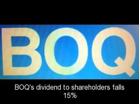 BOQ raises Board fees, reduces dividend to shareholders