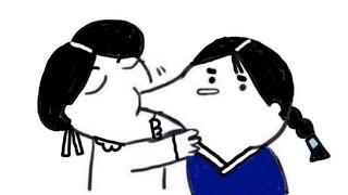 Minie Minie Duckie Duckie | Kim Minhee (김민희)