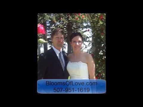Blooms of Love Review Shari Edge Outdoor Garden Wedding Venue