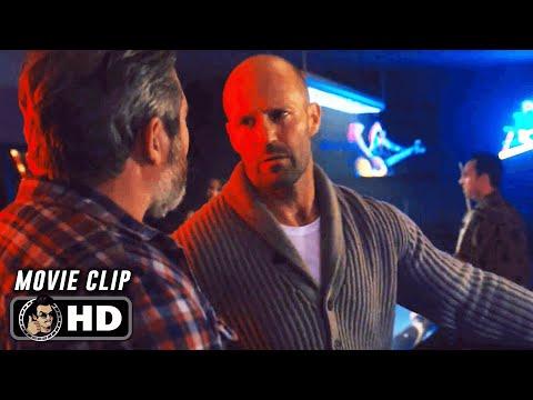 "WRATH OF MAN Clip - ""Action Man"" + Trailer (2021)"