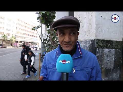 رسالة خطيرة لمدرب الرجاء البيضاوي