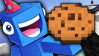 EAT MY COOKIE! – Minecraft Slaperoo Mini Game!