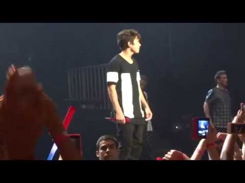 Baixar Austin Mahone - What about love - Vivo Rio, 10.10.14