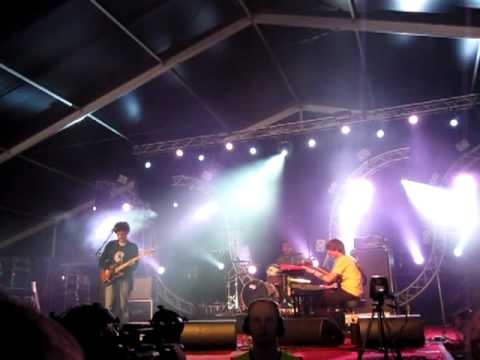 Everything Is Made In China - Fetters (Live @ Ilosaarirock 2009)