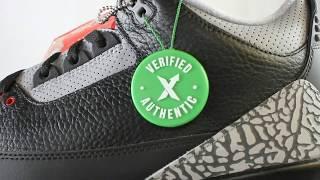 Is STOCK X LEGIT ???? Jordan 3 Cement 2018 Stock X Review - TheConnect860