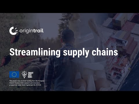 Together with Oracle, Trace Labs - core team developing OriginTrail - has successfully launched a solution driving radical transparency and trust in food supply chains using the OriginTrail Decentralized Knowledge Graph and the Oracle Blockchain Platform