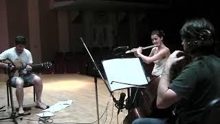 Lucie Périer - Keveiled Trio - Teaser