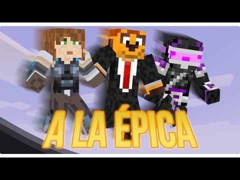 Una victoria pica con ladyboss y whitezunder musica - Minecraft boquete ...