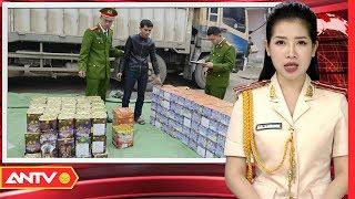 Nhật ký an ninh hôm nay | Tin tức Việt Nam 24h | Tin nóng an ninh mới nhất ngày 11/10/2018 | ANTV - YouTube