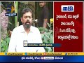 IT dept raids on TDP MP CM Ramesh residence