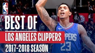 Best Of Los Angeles Clippers | 2018 NBA Season