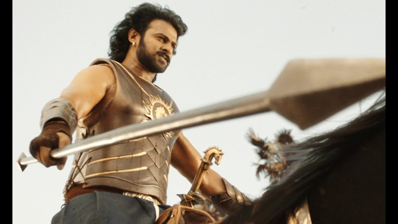 Baahubali – The Beginning | Dialogue Trailer – Prabhas, Rana Daggubati, Anushka