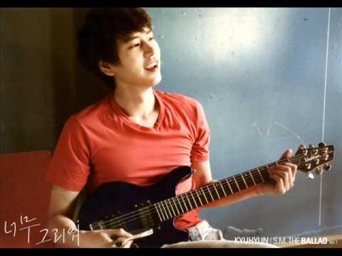 S.M THE BALLAD Kyuhyun Solo - Love Again