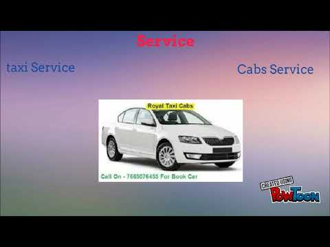 Offering Best Cab Services in Jaipur with Low Cost