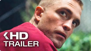 HIGH LIFE Trailer (2019) HD