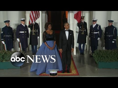 Michelle Obama's Stunning Outfits as Told by Designers Who Dressed Her