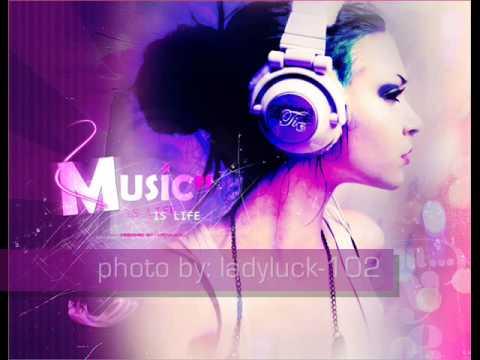 Dik Lewis Feat Danna Leese- Rise up (Chus Soler & Alex Barrosso Remix)