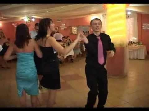 Zespół na wesele - Szalone COCO JAMBO !!! - THE BEAT BROTHERS