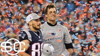 Tom Brady, Patriots beat Jaguars in AFC Championship   SportsCenter   ESPN