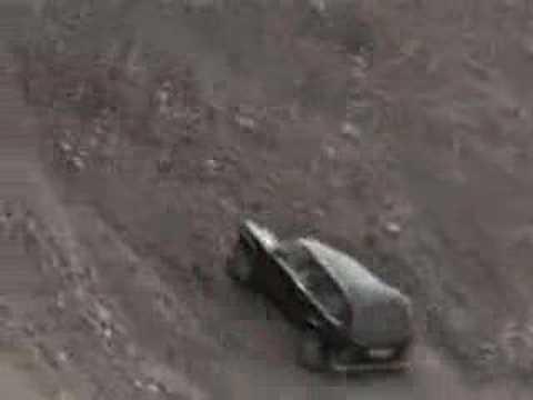 Lada Niva JUMP