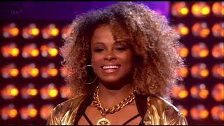 "Fleur East - ""Uptown Funk"" Live Semi Final - The X Factor UK 2014"