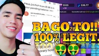 Kumita ng ₱466 or $10.00,USD. sa legit app nato!! (Puzzle Master)