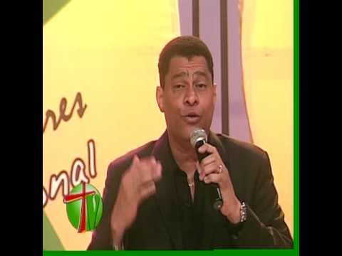 Raffy Colon en Cristianizando TV