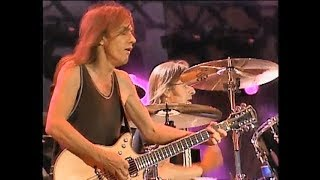 Malcolm Young Dead AC/DC You Shook Me All Night Long Remembered