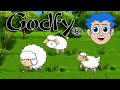 Godfy Soy una Oveja Musica Infantil Cristiana