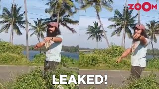 Aamir Khan starrer Lal Singh Chaddha's video gets LEAKED A..