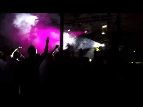 John Askew (The witch) @ Magic Rosario, Parque Alem 08-03-13