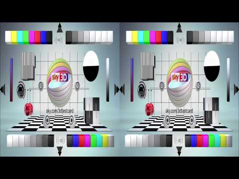 Sky 3D HD UK [fullHD] - Continuity - 17.09.2013 King Of TV Sat