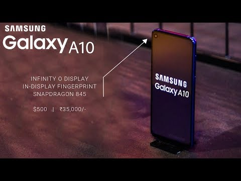 Samsung Galaxy A10 Price In Pakistan 2019 Specs Features Pros