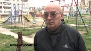 ЖКХ.Карта России. Конкурс двора (35 серия)