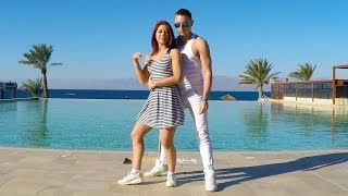 Ricky Martin - Vente Pa' Ca ft. Maluma | DANCE WORKOUT