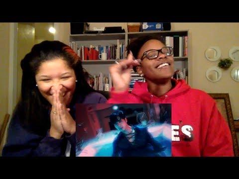 Jackson Wang OKAY MV Reaction
