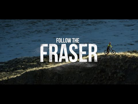 Back To The Roots Of Big Mountain Freeriding - Follow The Fraser (FULL FILM)