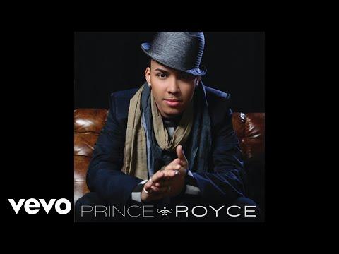 Prince Royce - Rechazame (Audio)