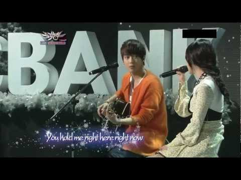 IU/Jung Yonghwa(CNblue)‧Lucky