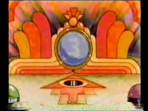 Classic Sesame Street animation - Pinball #6 | VideoMoviles com