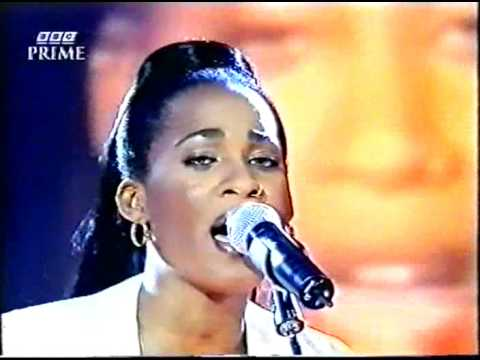 Eternal Angel Of Mine - TOTP