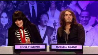 The Big Fat Quiz of the year 2007 [Part 1]