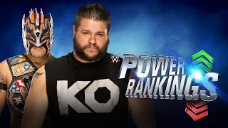 New Day rocked on WWE Power Rankings: May 14, 2016