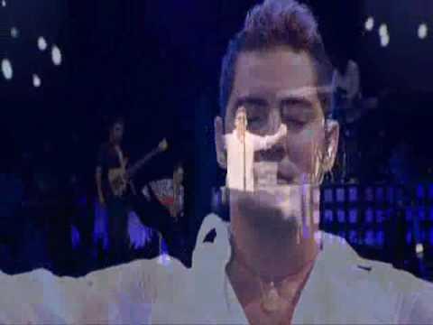 Baixar David Bisbal en concierto DIGALE