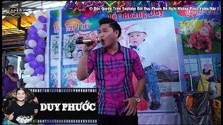 Duy Phước thể hiện ca khúc | Sống Chết Có Nhau | tại Sinh Nhật Bé Hoàng Duy !!!